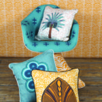 african furnishings home decor