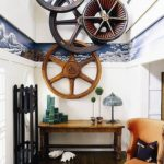 Two Important Points of Nautical Home Decor