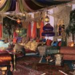 How to Bring Moroccan Feels to your House