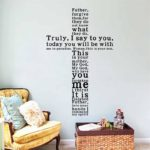 Creating and Planning Christian Home Decor