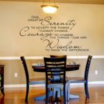 christian inspirational home decor