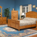Choosing Pine Bedroom Furniture Sets