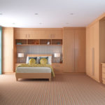 fitted bedroom wardrobes designs