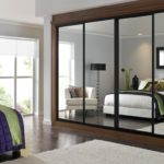 fitted bedroom wardrobes with sliding doors