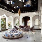 modern moroccan home decor