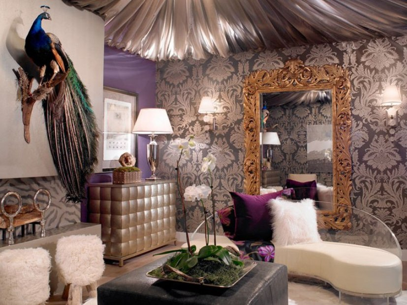 Home Decoration Of Peacock U2013 Amazing Decor Ideas