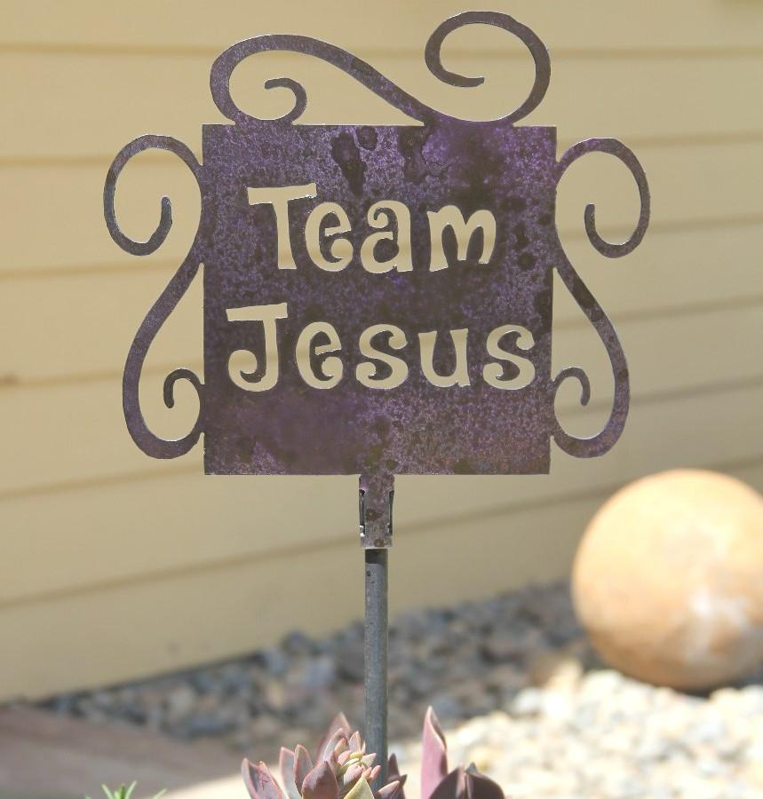 personalized christian home decor