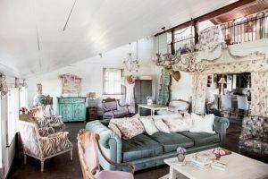romantic living room decorating ideas