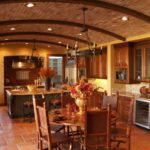 tuscan country home decor
