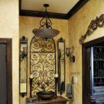 tuscan home wall decor