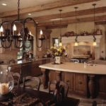 tuscan inspired home decor