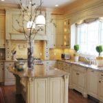 tuscan kitchen home decor