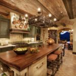 tuscan style home decorating ideas