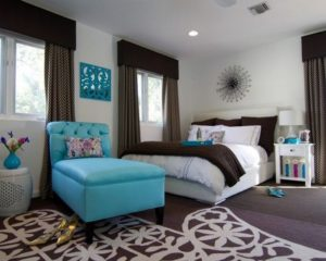 teenage girl bedroom ideas wall colors