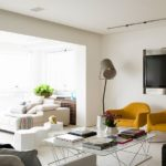The Types of Accent Chairs for Living Room