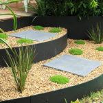 Garden Edging Ideas for Back Yard