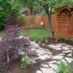 Japanese DIY Backyard Ideas