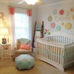 baby nursery wall decor ideas