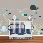 baby room decor nautical theme