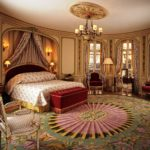 Master Bedroom Decorating Ideas for Luxurious Bedroom