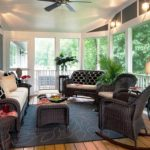 Fundamental Points for Patio Decorating Ideas