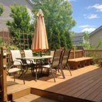 backyard decks and docks
