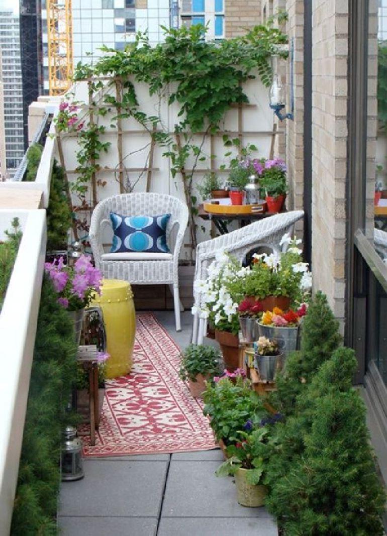 balcony patio decorating ideas