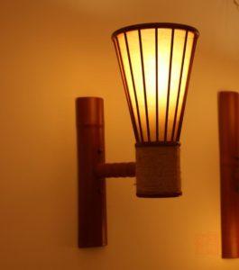 bamboo lamp shades online