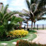 beach garden landscape design