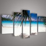beach landscape wall art