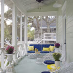 beach patio decorating ideas