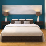 Bedroom Paint Colors for Elegant Bedroom Looks
