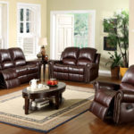 Leather Living Room Chairs For You