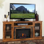 Fireplace TV Stand: the Useful Furniture
