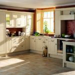 best cream for kitchen cabinets