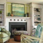 best fireplace decorating ideas