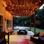 best patio lighting ideas