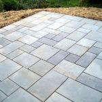 bluestone patio blocks