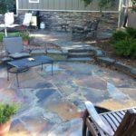 bluestone patio design