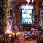bohemian home decor images