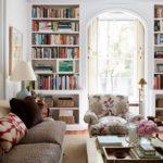 Better Shelving Ideas For Living Room