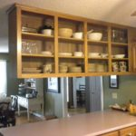 building upper kitchen cabinets