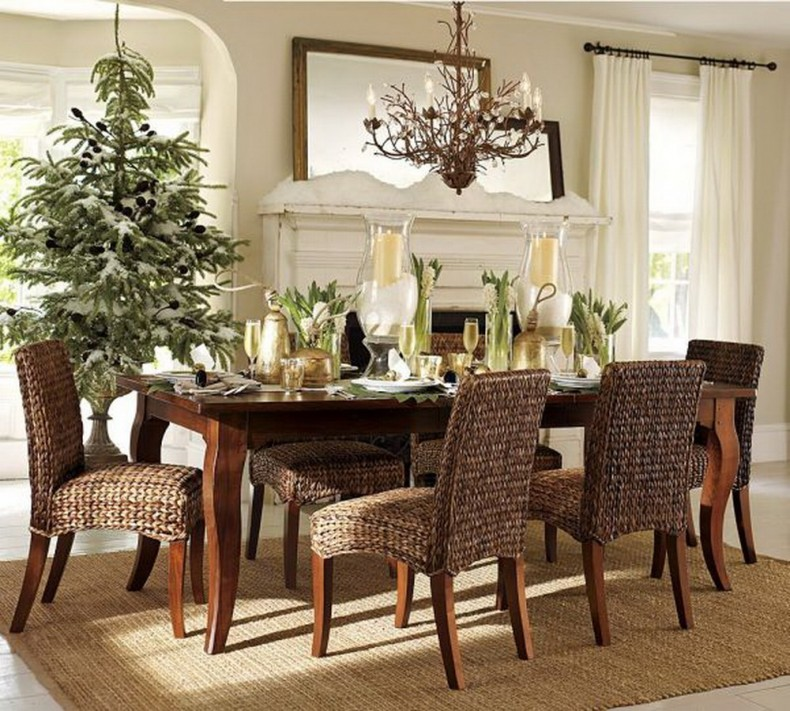 classic dining room pictures