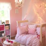 Little Girls Bedroom Ideas of Disney Theme