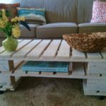 cool pallet furniture ideas