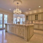 cream kitchen cabinets images