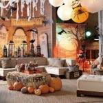 creative halloween home decor