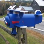 creative mailbox ideas