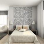 cute grey bedroom ideas