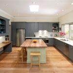 danish modern kitchen design